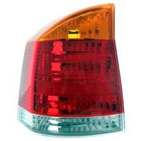 Heckleuchte rot/gelb Stufenheck -Links (Fahrerseite)...