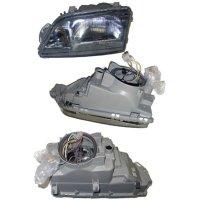 UNIT ARTEB H4 + H1 electr.verstelbar -Links (Fahrerseite)...