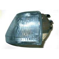 Blinkleuchte weiss -Links (Fahrerseite)  PG 1-06 11/91-06/96