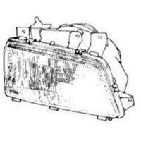 "Scheinwerfer DEPO "" E"" H4 -7/92 - -Links..."