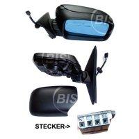 Aussenspiegel elektr.verstellbar heizbar Coupe/Cabrio...