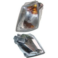 Blinkleuchte -Links (Fahrerseite)  RENAULT CLIO 10/90-04/98