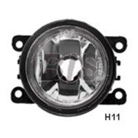 Nebelscheinwerfer VORNE weiss R/L H11  SUZUKI VITARA LY...