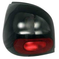 Rückleuchte ohne Lampentrager - LINKS