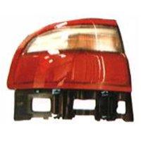 Heckleuchte aussen 4 Turen -2/96 -Rechts (Beifahrerseite)...