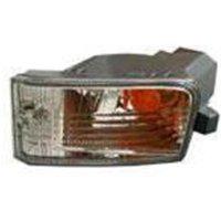BLINKL.OBEN Nebelscheinwerfer (SAE) -07/03 - LINKS