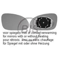 Spiegelglas heizbar+Platte Asphärisch 10/03- -Links...