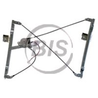 Fensterheber VORNE 3 Türen elektrisch +Motor - LINKS