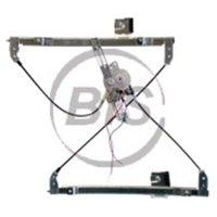 Fensterheber VORNE 5 Türen elektrisch +Motor - RECHTS