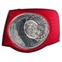 Heckleuchte LED aussen/komplett -Rechts (Beifahrerseite)...