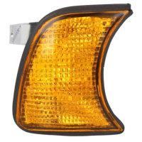 Blinkleuchte gelb -Rechts (Beifahrerseite)  BMW 5 SERIE...