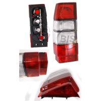 Heckleuchte KOMBI (polar) rot/weiss -Links (Fahrerseite)...