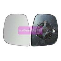 Spiegelglas / Ersatzglas heizbar + Platte Links Citroen...