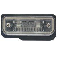 Kennzeichenleuchte mit Lampe Mercedes W203 (C) 06/00-05/04
