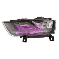 Scheinwerfer DEPO H7+H7 elektrisch verstellbar /...