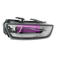Hauptscheinwerfer  D3S + LED elektrisch verstellbar +...