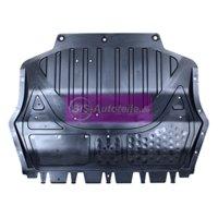 MOTORRAUMVERKLEIDUNG Diesel  VOLKSWAGEN TOURAN 08/10-06/15