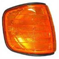 Blinkleuchte gelb -Rechts (Beifahrerseite)  MERCEDES W126...