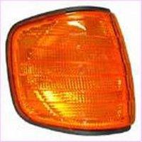 Blinkleuchte gelb -Links (Fahrerseite)  MERCEDES W126...