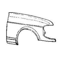 Motorhaube  MERCEDES W126 03/80-05/91
